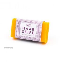 Mýdlo is the new šampon (náhled)