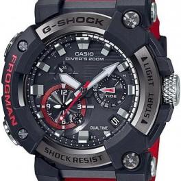 Casio G-Shock (náhled)