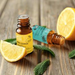 Esenciální olej Citron BIO (30 ml) (náhled)