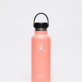 Hydro Flask 18 oz Standard Mouth Flex Cap (náhled)