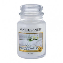 Yankee Candle Fluffy Towels 623 g (náhled)