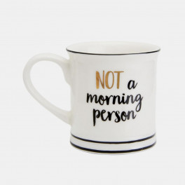Not a morning person! (náhled)