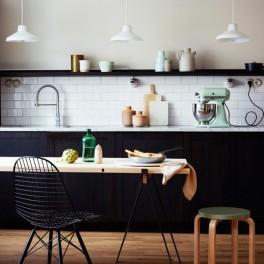 Kuchyň (náhled)