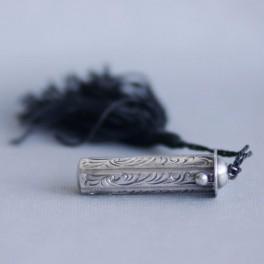 Vintage obal na rtěnku (náhled)