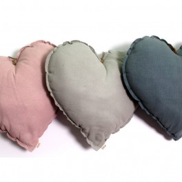 Srdíčkový polštář (náhled)