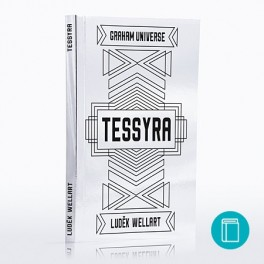 Kniha Tessyra (náhled)