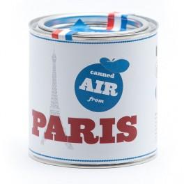 Vzduch z Paříže (náhled)