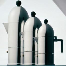 Designový kávovar (náhled)