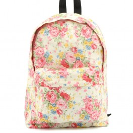 Květinový batoh (náhled)