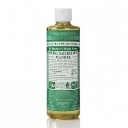 Mýdlo s mandlovým olejem (náhled)