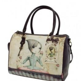 Snově krásná kabelka (náhled)