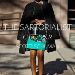 The Sartorialist: Closer (náhled)