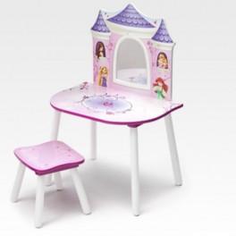 Dětský toaletní stolek (náhled)