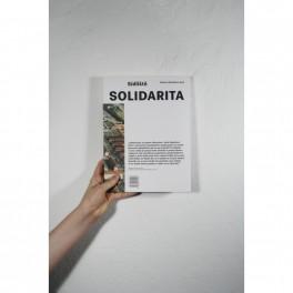 Sborník Sídliště Solidarita (náhled)