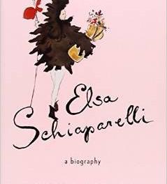Biografie o Else Schiaparelli (náhled)