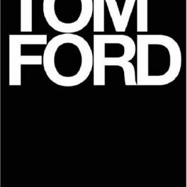 kniha Tom Ford (náhled)