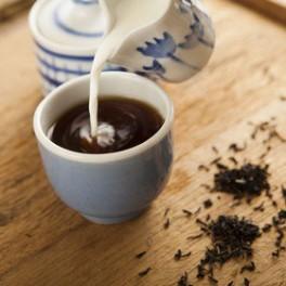 Směs černých čajů (náhled)