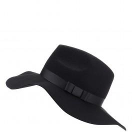 Černý klobouk (náhled)