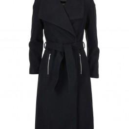 Dokonalý černý kabát (náhled)