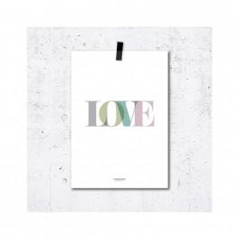 Plakát LOVE (náhled)