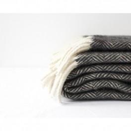 Vlněná deka HNST.LY (náhled)