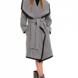 Jednoduchý kabát (náhled)