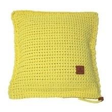 Pletené polštářky (náhled)