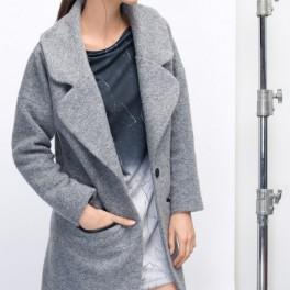 Krásný vlněný kabát (náhled)