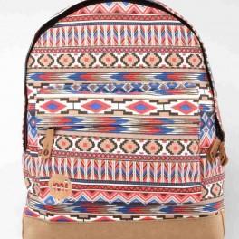 Aztécký batoh (náhled)