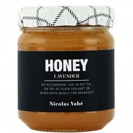 Levandulový med (náhled)
