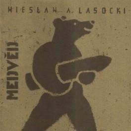 Medvěd od Monte Cassina (náhled)