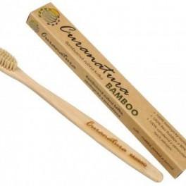Bambusový kartáček na zuby (náhled)