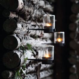 Vikingský svícen (náhled)