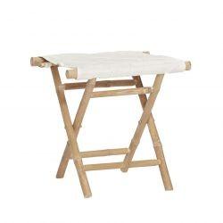 Bambusová stolička (náhled)