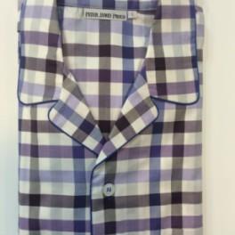 Klasické pyžamo (náhled)