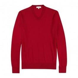 Kašmírový svetr (náhled)