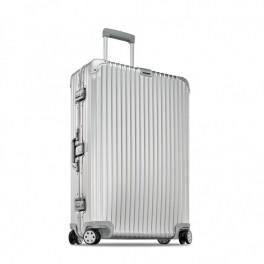 Hliníkový kufr RIMOWA Topas (náhled)