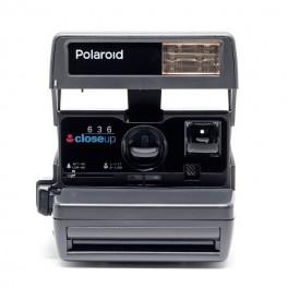 Polaroid pro začátečníky (náhled)