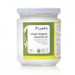 Organický kokosový olej (náhled)