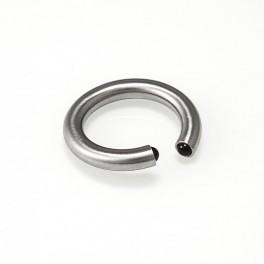 Minimalistický prsten (náhled)