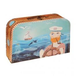 Námořní kufřík (náhled)