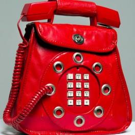 Kabelka telefón (náhled)