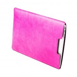 Růžová kůže na MacBook (náhled)