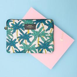 Tropický obal na notebook (náhled)