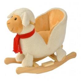 Jízda na ovečce (náhled)