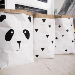 Hoď to do pandy (náhled)