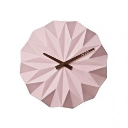 Pink origami (náhled)