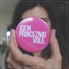 Zrcátko pro princezny (náhled)