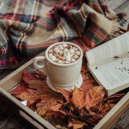 Podzimní nutnosti