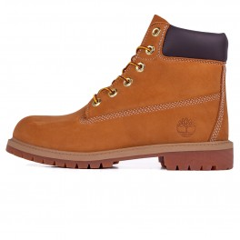Timberland Sustainable